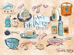 Sinking Fund Calculator Soup by Shannon Abbey Illustration Vintage Inspiration