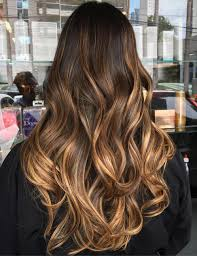 long layered hairstyles pros and cons 50 chocolate brown hair color ideas for brunettes