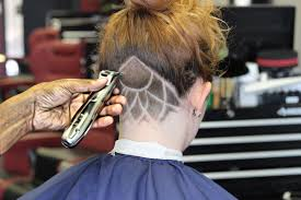 haircut freestyle neck design 3 hd youtube