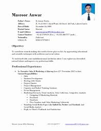 sample resume for mba marketing experience resume format for mba marketing fresher awesome over cv and resume