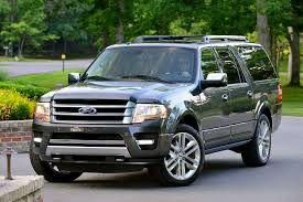 suv ford expedition 2015 ford expedition first drive
