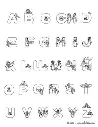 christmas spanish abc coloring pages coloring pages printable