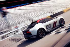 nissan supercar concept nissan essentially confirms rear wheel drive idx concept to go