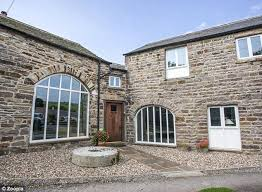 Uk Barn Conversions For Sale Find Out How Far 299k Stretches In The Uk Property Market Daily