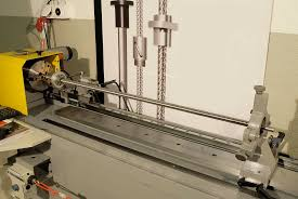 torque measurement bench test and control fives in automation