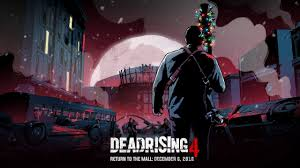 Howie At Home by Dead Rising 4 Soundtrack Old Folks At Home Feat Chad Howie Youtube