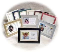 picture frame wedding favors a beautiful collection of wedding favors