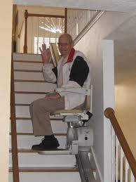appealing stair chair lifts with chair lift for stairs accessnsm