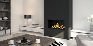 Contemporary Gas Fireplaces by The Amazing Of Modern Ventless Gas Fireplace U2014 Tedx Decors