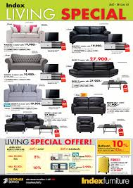 Index Living Special By Index Living Mall Issuu