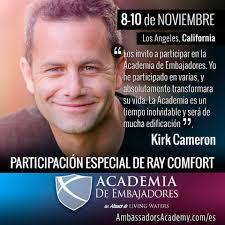 Ray Comfort Blog Ambassadors U0027 Academy Home Facebook