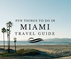 Things To Do In The Ultimate Family Guide Things To Do In Miami Ultimate Family Tourist Guide