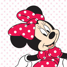 mickey minnie mouse head clipart 86