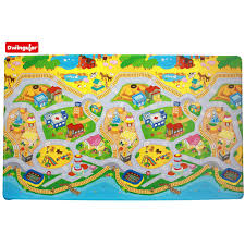 Kids Play Rugs With Roads by Town Rug Roselawnlutheran