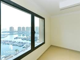 marina view studio type apartment for sale in porto arabia