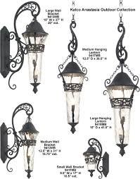 kalco outdoor collection brand lighting discount