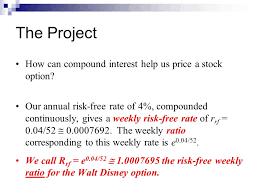 compound interest ppt video online download