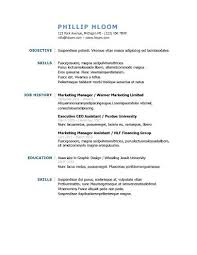 Contemporary Resume Samples by 22 Best Resumes And Cover Letters Images On Pinterest Resume