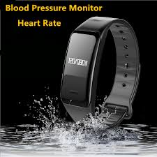 blood health bracelet images Wristband waterproof fitness bracelet sleep tracker for sports jpg