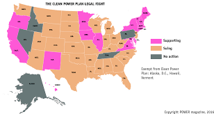 Dc Power Of Attorney by Live Updates The Clean Power Plan At The D C Circuit