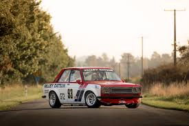 datsun racing the legacy original valley datsun 510 racer u2014 the motorhood