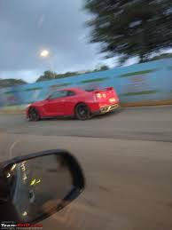 Nissan 350z Bhp - video 2017 nissan gt r teased edit now launched at rs 1 99