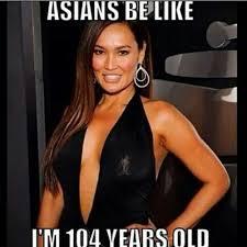 Asian Women Meme - asian girl jokes kappit