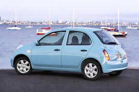 nissan micra india buyer u0027s guide nissan k12 micra 2007 10