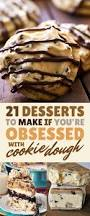 21 unbelievably delicious things you can do to cookie dough