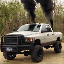dodge ram smoke stacks 30 best trucks images on dodge rams lifted