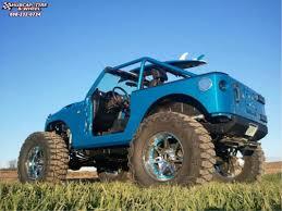 jeep chrome jeep wrangler moto metal mo961 wheels chrome blue insert