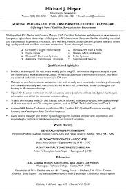 exle of a customer service resume electronics technician resume sles