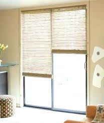 Patio French Doors With Blinds by Sliding Patio Door With Blinds In Glass Patio Door Blinds