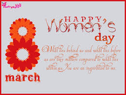 Womens Holidays by Happy International Women U0027s Day Wishes And Greetings Message Sms