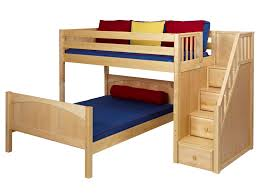 Staircase Bunk Bed Uk 25 Interesting L Shaped Bunk Beds Design Ideas You Ll Lofts