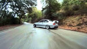 bmw e36 m3 drift pt 2