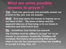 assurance of answered prayer v1 1