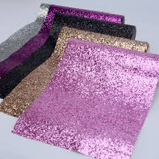 Glitter Home Decor Online Get Cheap Graded Glitter Wallpaper Aliexpress Com