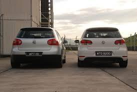 Mkv Gti Interior Volkswagen Golf Gti Mk6 Test Drive Review