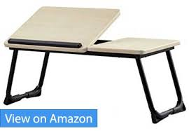 Bed Desk Laptop Best Laptop Trays And Tables For Beds 2017 Reviews And Buyer S