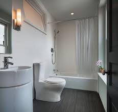 midcentury toilet bowls bathroom transitional with bathroom