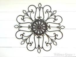 Metal Outdoor Wall Decor Articles With Sun Face Metal Outdoor Wall
