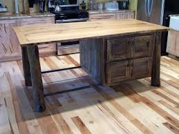 unfinished kitchen island with seating unfinished kitchen island butcher block with stationary islands