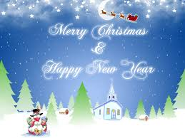 merry and happy new year happy holidays