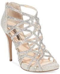 wedding shoes macys inc international concepts women s sharee high heel rhinestone