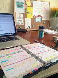 Work Desk Organization Awe Inspiring Desk Organization Ideas Best 25 School On Pinterest