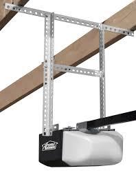 how do you install a garage door opener garage doors how to install garage door opener yourselfinstall