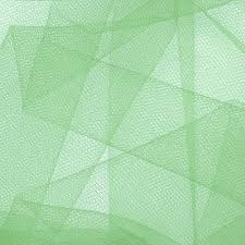 54 wide tulle lime green discount designer fabric fabric