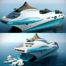 tropical island paradise tropical island paradise an incredible yacht concept design swan
