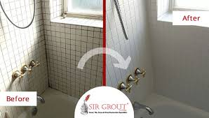 Grout Cleaning Service A Fresh Start A Grout Cleaning Service Renewed This White